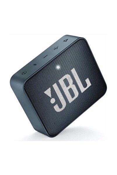 JBL Go 2 Ipx7 Bluetooth Taşınabilir Hoparlör Lacivert