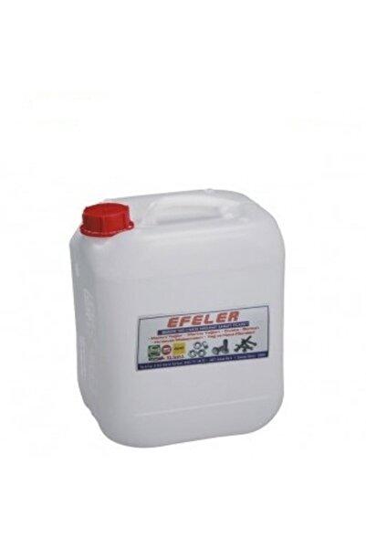 Petrol Ofisi Gazyağı Gaz Lambası Yağı Gaz Sobası Boya Koruma Zift Reçine Zincir Temizleyici 5 Litre