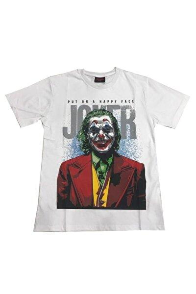 Batman Joker New Orijinal Lisanslı T-shirt