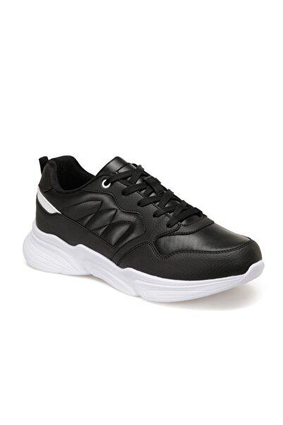 FORESTER Ec-2010 Siyah Erkek Spor Ayakkabı