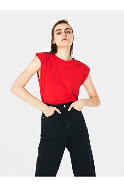 Twist Vatkalı T-shirt