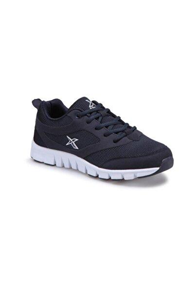 Kinetix Almera Kadın Lacivert/beyaz Günlük Spor Ayakkabı