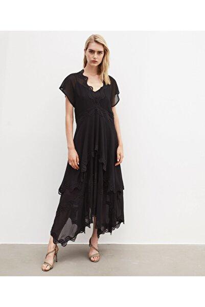 İpekyol Asimetrik Elbise