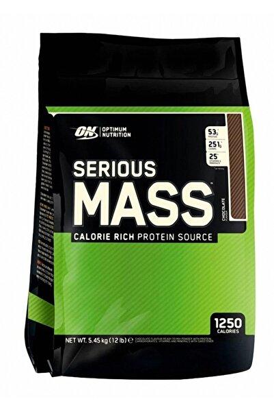 Optimum Nutrition Optımum Serıous Mass 5450 gr Çilek Aromalı