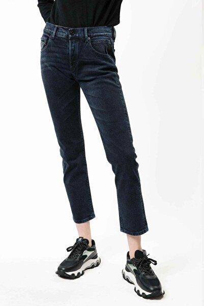 Replay Roxel Trok Detaylı Boy Fit Jeans
