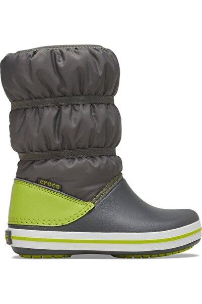 Crocs Crocband Winter Boot K Çocuk Bot