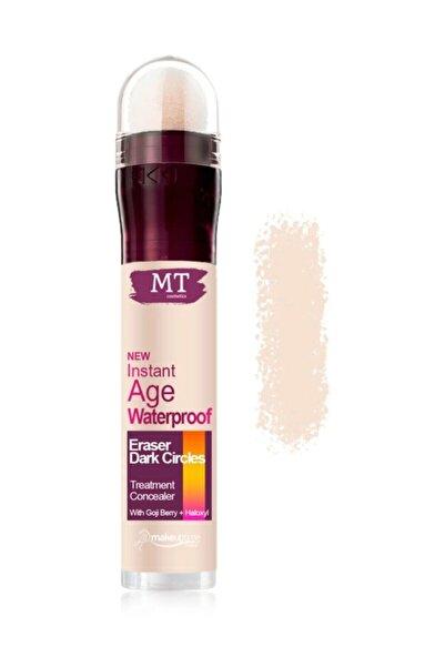 Makeuptime Mt Anti Age Waterproof Kapatıcı Orta Ton 6 ml