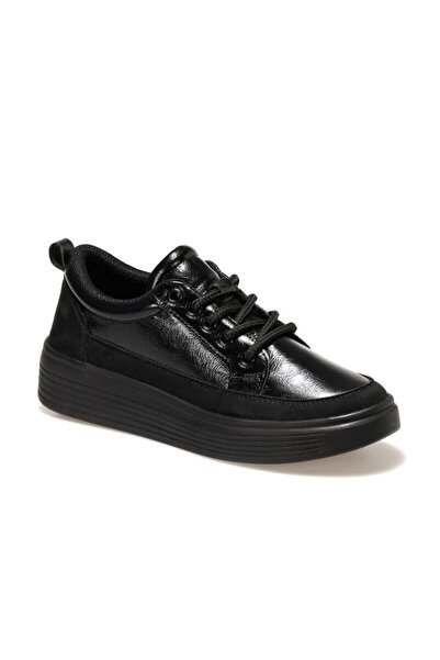 Torex Kadın Siyah Matılda W Sneaker Ayakkabı