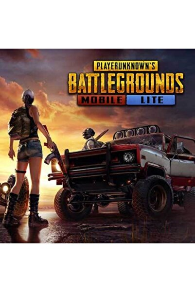 Tencent Pubg+mobile+lite