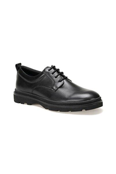 JJ-STILLER MR2-1 Siyah Erkek Klasik Ayakkabı 100441918