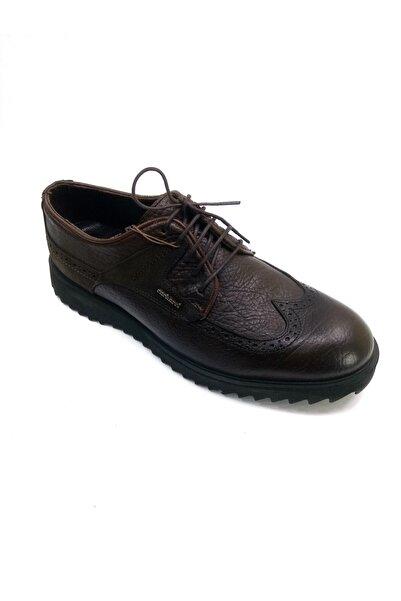 Cacharel Ayakkabı Cacharel Erkek Siyah Ayakkabı
