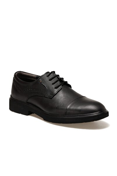 Garamond G-202 Siyah Erkek Klasik Ayakkabı 100571963
