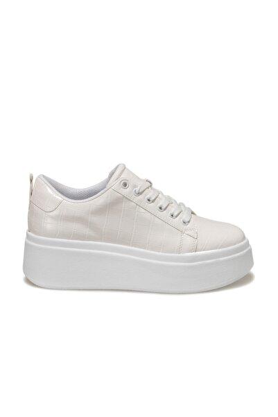Butigo 20k-885 Beyaz Kadın Fashion Sneaker