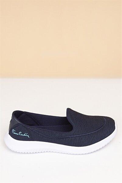 Pierre Cardin Kadın Lacivert Günlük Ayakkabı Pc-30168