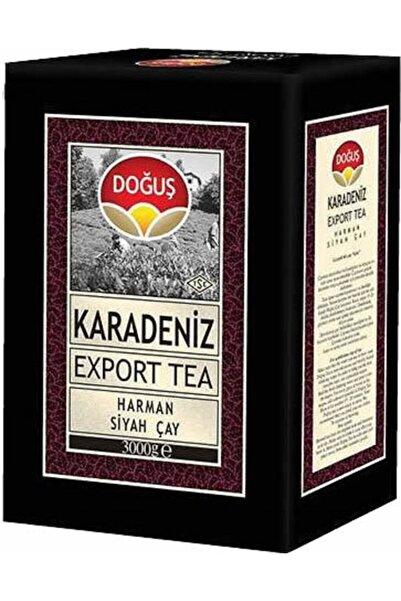 Doğuş Karadeniz Export Çay 3000 gr