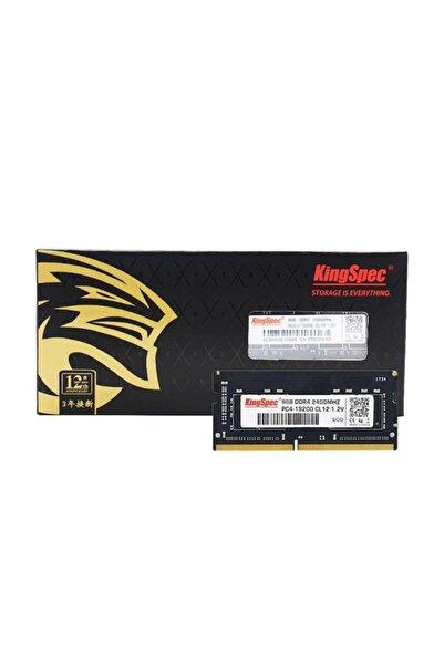 KINGSPEC 8gb Ddr4 2400mhz Notebook Ram