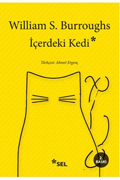 Sel Yayınları Içerdeki Kedi