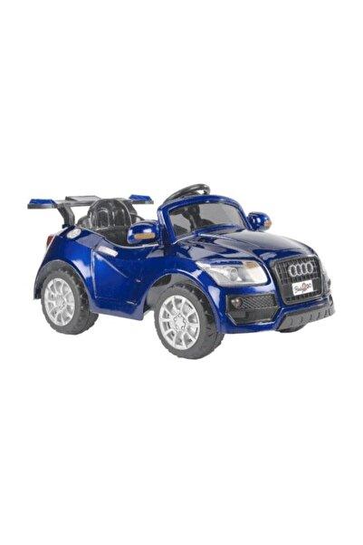 Baby2Go 2098 Audi 12 Volt Akülü Araba Metalik Kumandalı