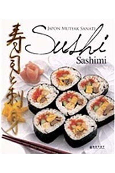 Boyut Yayın Grubu Japon Mutfak Sanatı Sushi-sashimi