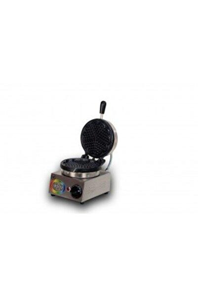 Eskidji Sanat Evi Üret Çelik Papatya Waffle Makinası