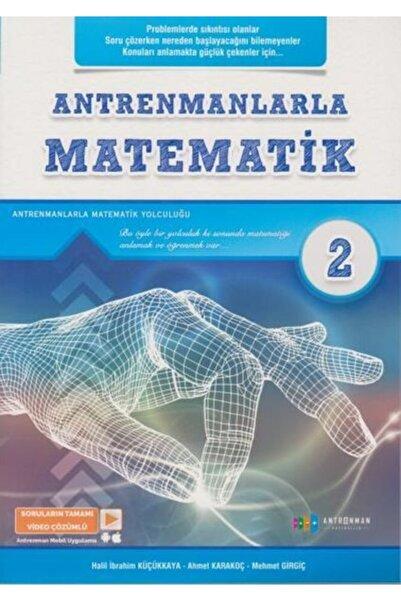 Antrenman Yayınları Antrenmanlarla Matematik 2 Yeni