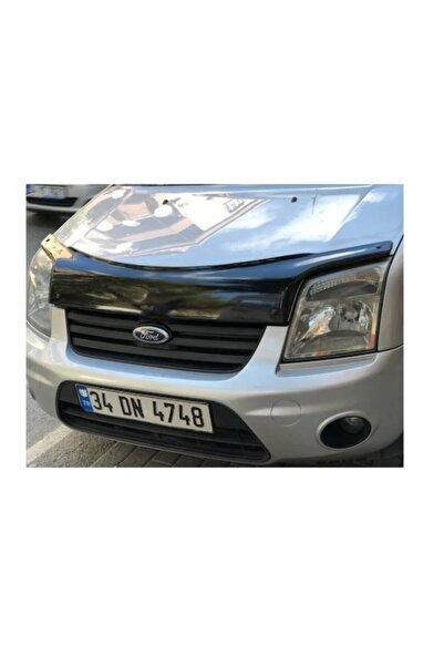 Ford Connect Kaput Koruyucu 2009-2014 Parlak Siyah