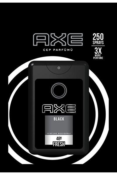 Axe Cep Parfümü Black 17 ml