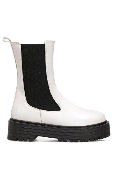 Nine West MALPE Beyaz Kadın Sneaker 100663919