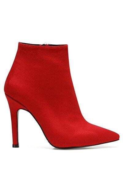 İnci Gıselle2 Kırmızı Kadın Bot
