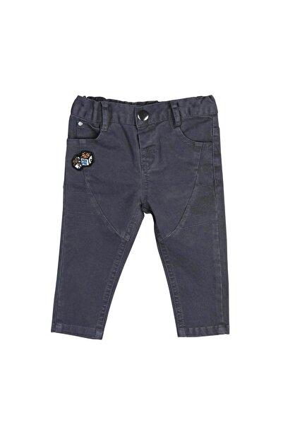Bebepan Biker Erkek Çocuk Gabardin Pantolon