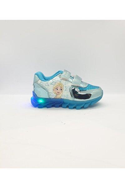 Disney Frozen Işıklı Çocuk Spor Ayakkabı