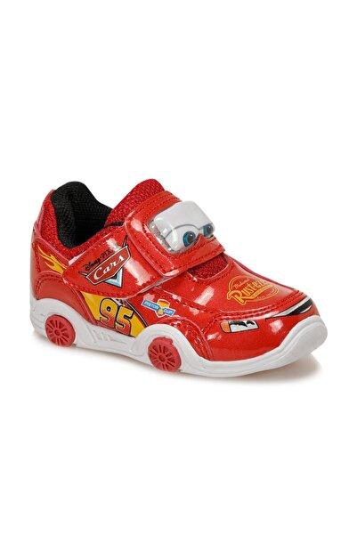 CARS 91.otomo.b Kırmızı Erkek Çocuk Spor Ayakkabı