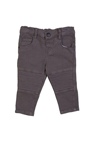 Bebepan Rock Erkek Çocuk Gabardin Pantolon