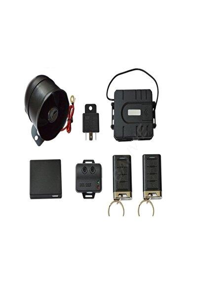 Space Akıllı Kumanda Sistemli Alarm / Gual81