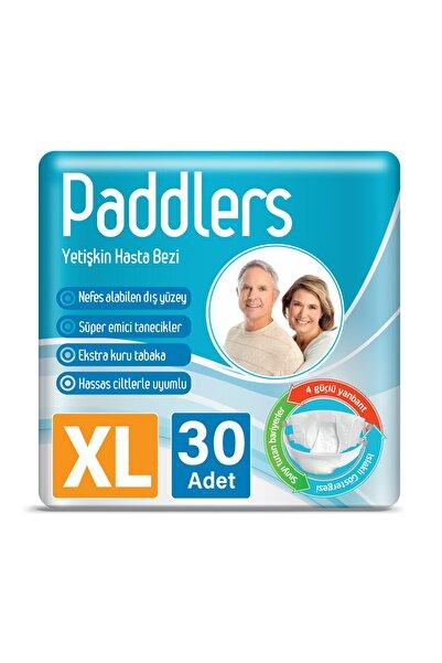 Paddlers Yetişkin Bezi X-large 30 Adet