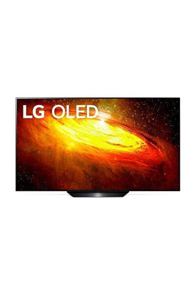 "LG OLED55BX6 55"" 139 Ekran Uydu Alıcılı 4K Ultra HD Smart OLED TV"