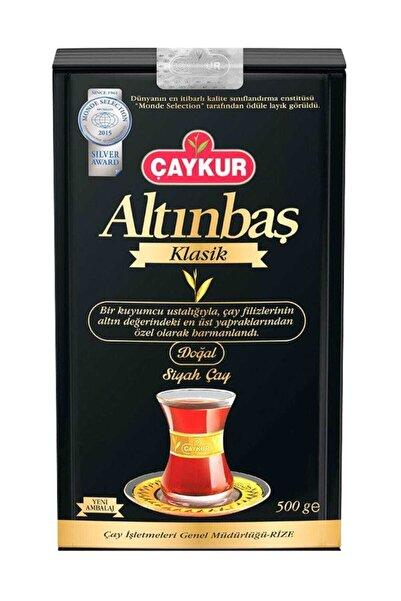 Çaykur Altınbaş Dökme Çay 500 gr