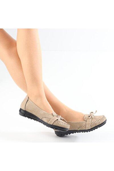 Annamaria Kadın Kahverengi Günlük Anne Ayakkabı 702