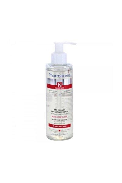 Pharmaceris Puricapilium Soothing Rednees Cleansing Gel 190 ml