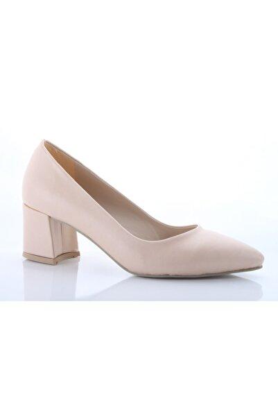 Almera Kadın Suat Baysal Günlük Ayakkabı 673-7p