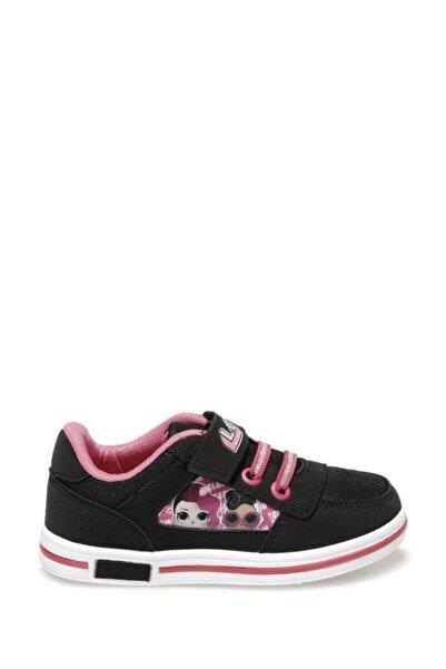 LOL ARYIN.P1FX Siyah Kız Çocuk Sneaker 100938329
