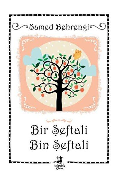 Olimpos Yayınları Bir Şeftali Bin Şeftali