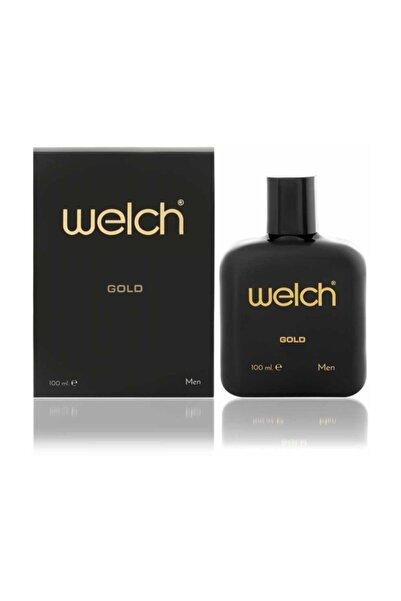 Welch Gold Edp Parfüm 100 ml Erkek Parfüm 2072850018002