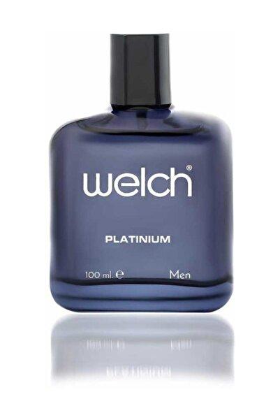 Welch Platinium Edp 100 ml Erkek Parfüm 2072850018003