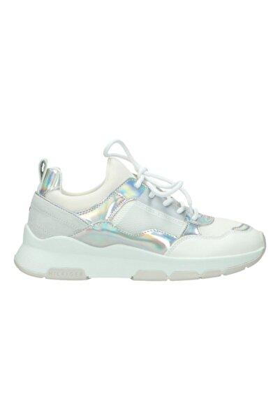 Tommy Hilfiger Kadın Beyaz Ayakkabı Fwofwo4391
