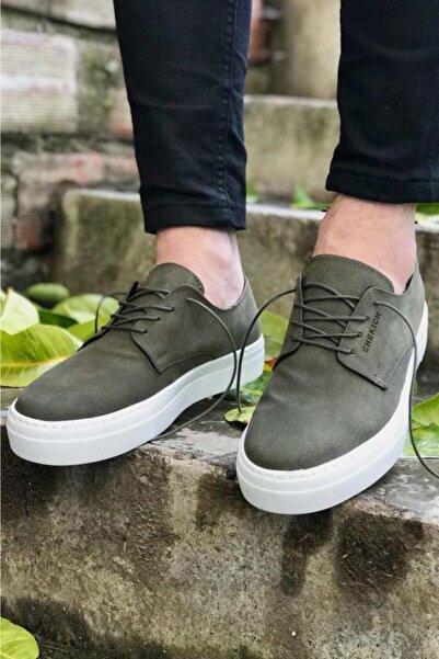 Slazenger Ch005 Bt Erkek Ayakkabı Haki