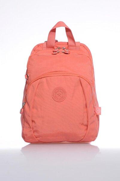 SMART BAGS Smb1167-0073 Somon Kadın Sırt Çantası