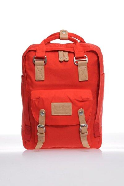 SMART BAGS Smb6006-0019 Kırmızı Kadın Sırt Çantası