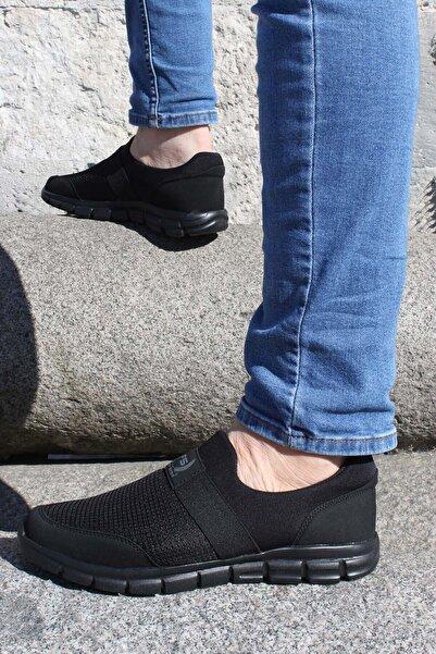 FAST STEP Siyah Aqua Erkek Yürüyüş Ayakkabı 869ma1000