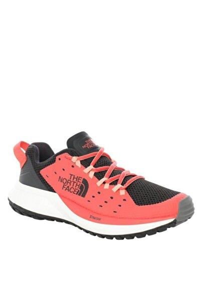 THE NORTH FACE Ultra Endurance Xf Kadın Ayakkabı Kırmızı/gri